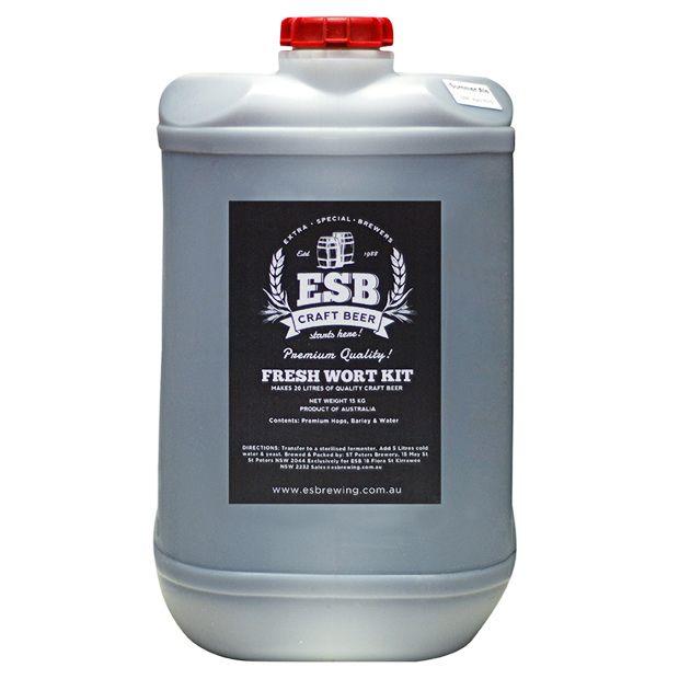ESB Fresh Wort Kit - Australian Pale Ale