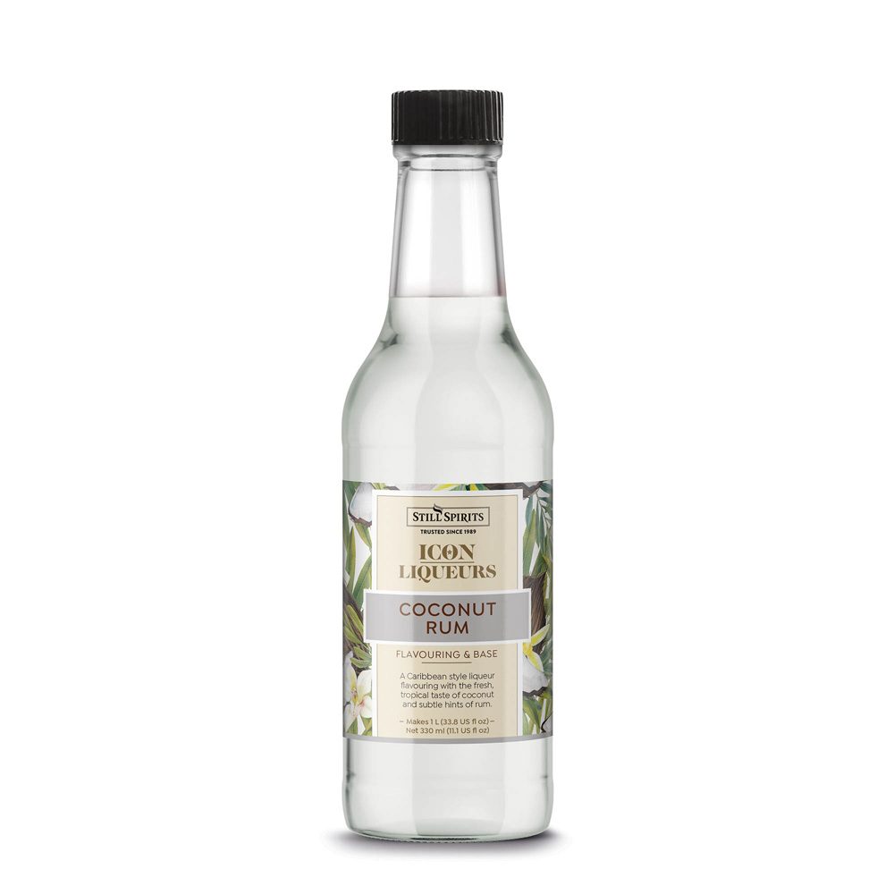 Still Spirits Coconut Rum Icon Liqueur