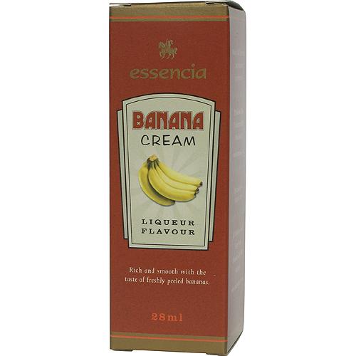 Essencia Banana Cream