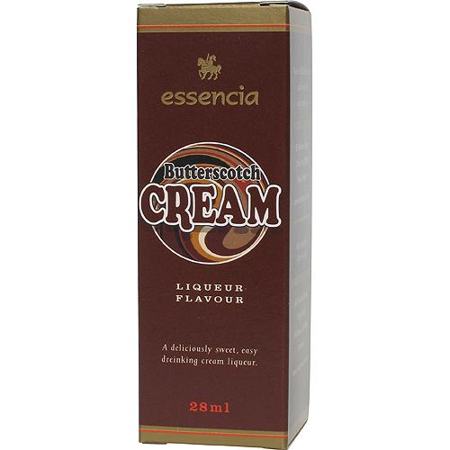 Essencia Butterscotch Cream