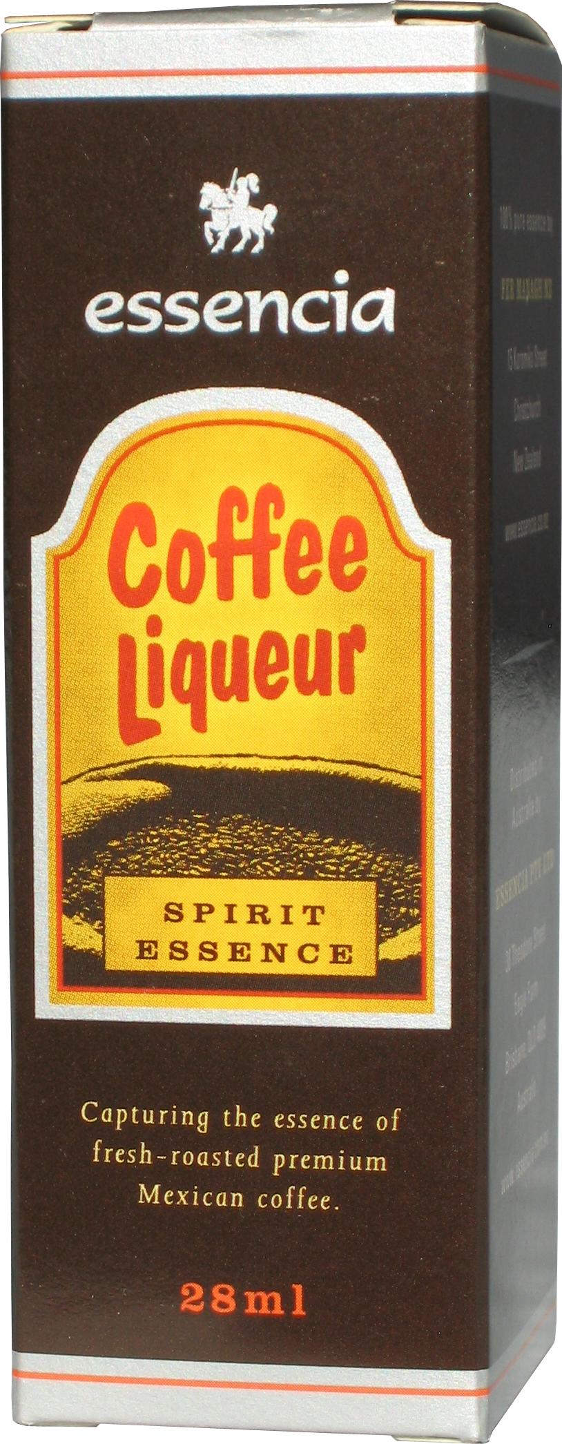 Essencia Coffee Liqueur