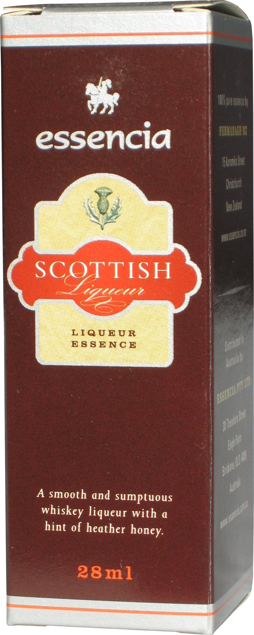 Essencia Scottish Liqueur