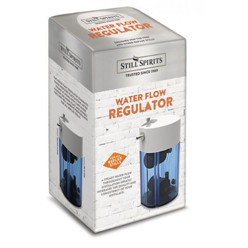 Still Spirits Water Flow Regulator