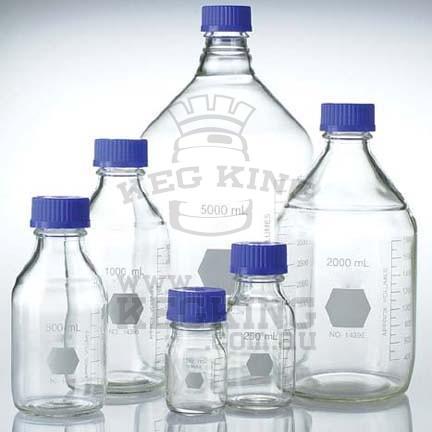 Borosilicate Reagent Jar 500ml