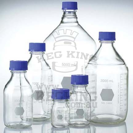 Borosilicate Reagent Jar 1000ml