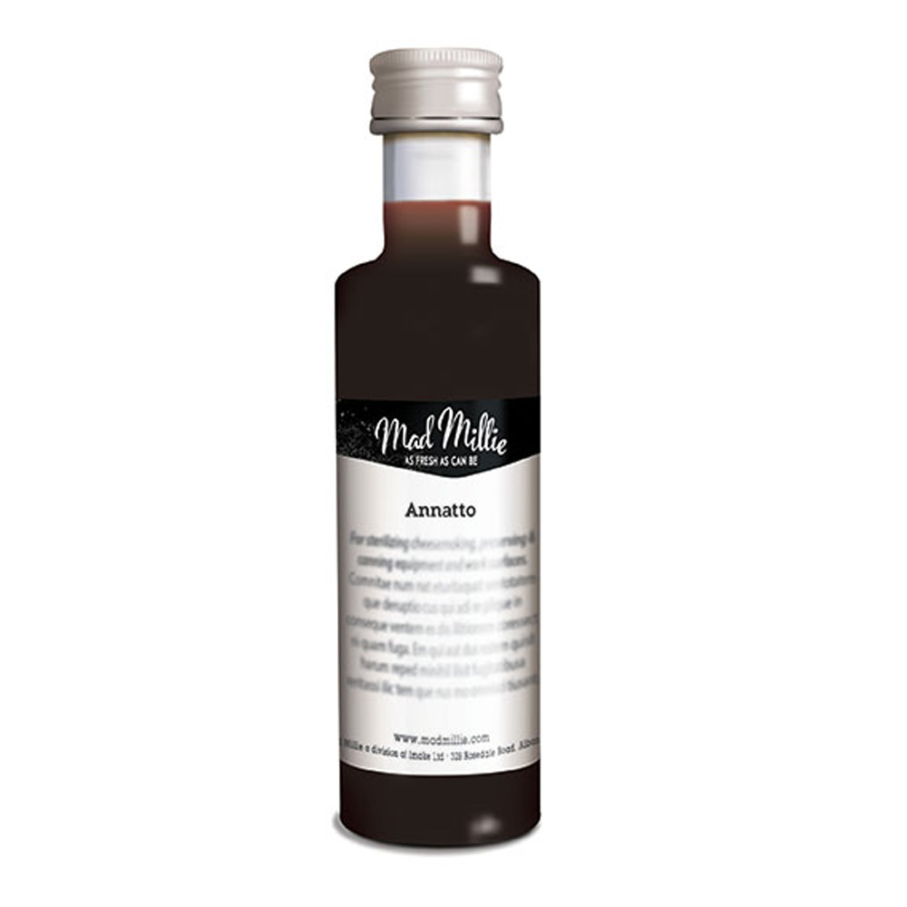 Mad Millie Annatto 50ml