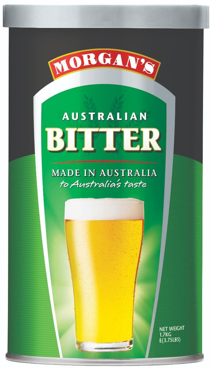 Morgan's Australian Bitter