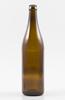 650ml Glass Beer Bottles (Box of 28)