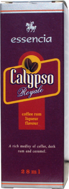 Essencia Calypso Royale