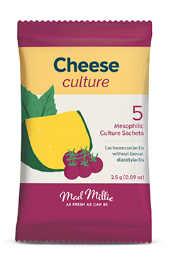 cheese culture