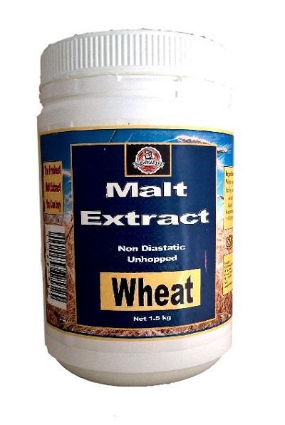 ESB Wheat Malt Extract 1.5 kg Jar