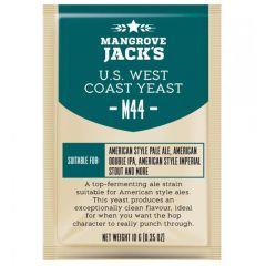 Mangrove Jack's M44 US West Coast Ale Yeast