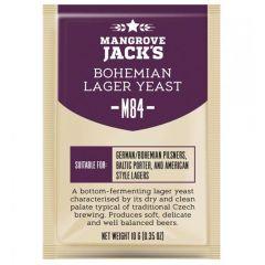 Mangrove Jack's M84 Bohemian Lager Yeast