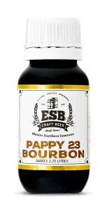 ESB Master Distillers Essences - Pappy 23