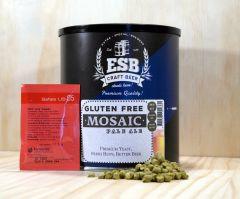 ESB 3kg Gluten Free Mosaic Pale Ale