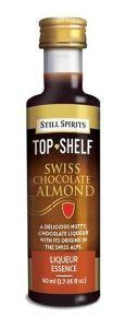 Still Spirits Top Shelf Swiss Chocolate Almond