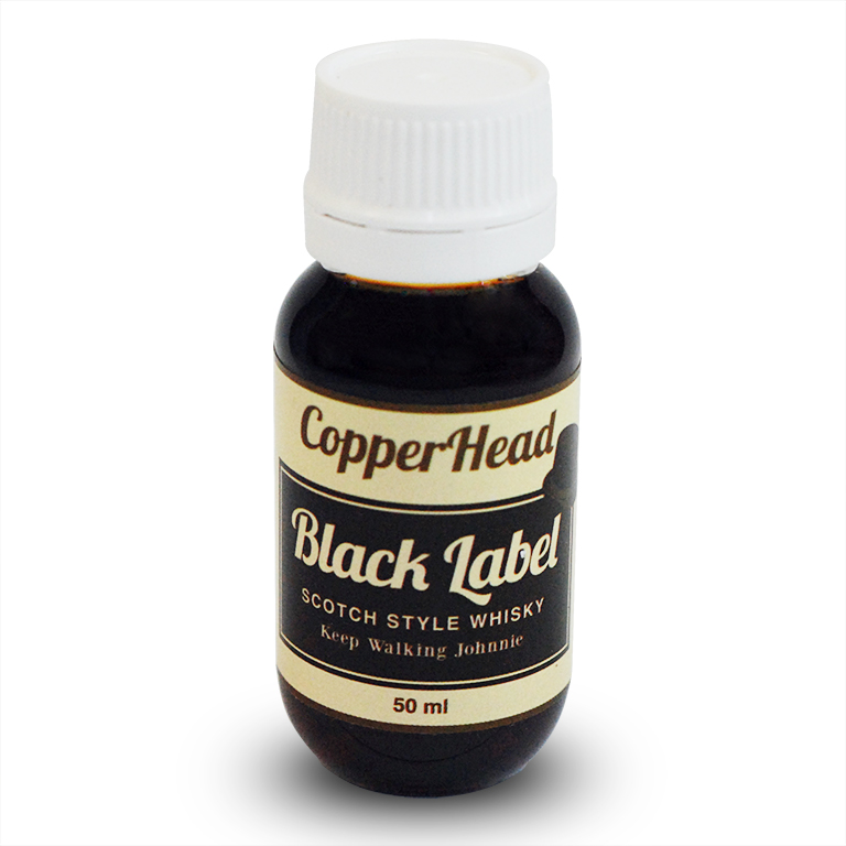 CopperHead Black Label Blended Scotch-Style Whiskey
