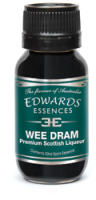 Edwards Essences Wee Dram