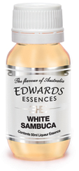 Edwards Essences White Sambuca