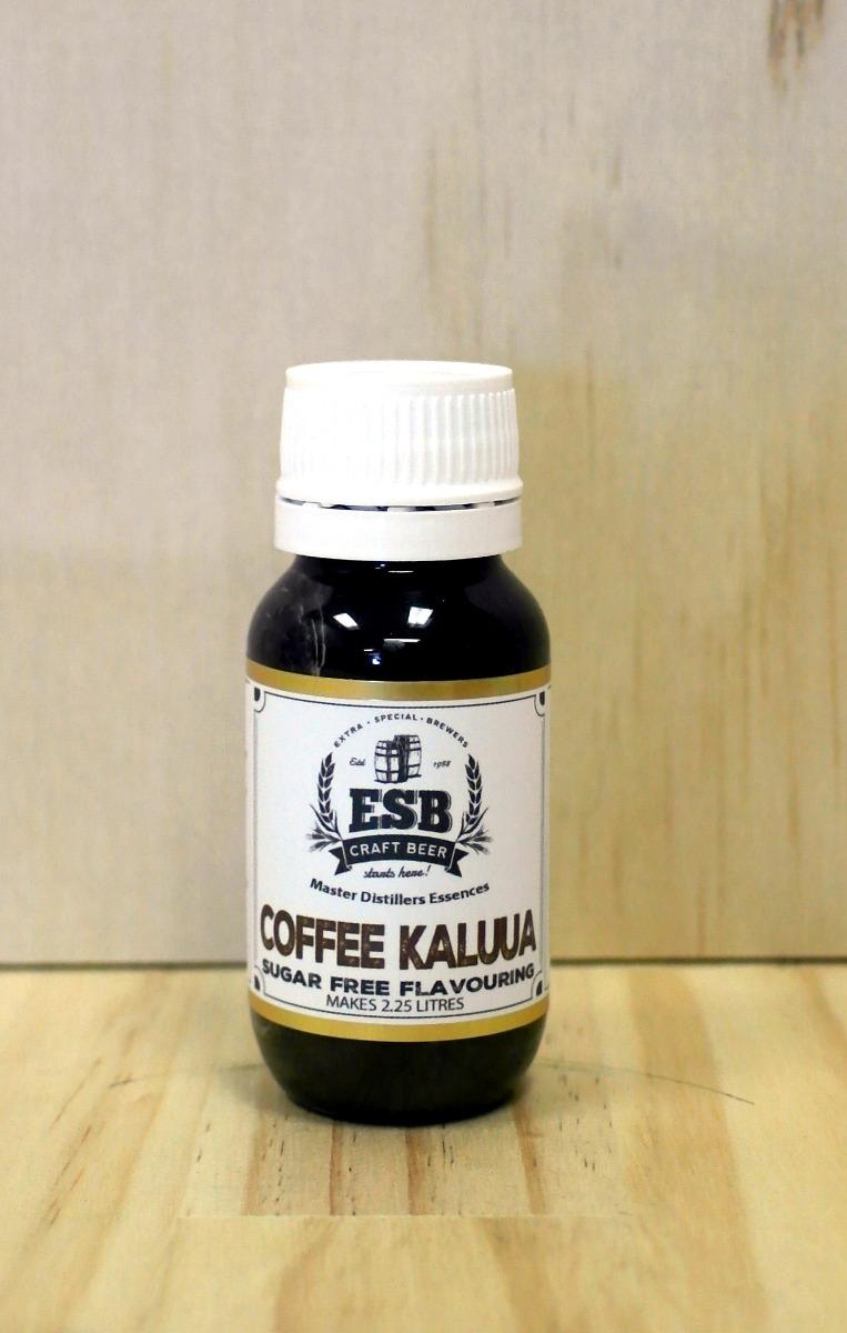 ESB Master Distillers Essences - Kaluua