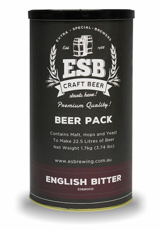 ESB English Bitter 1.7kg