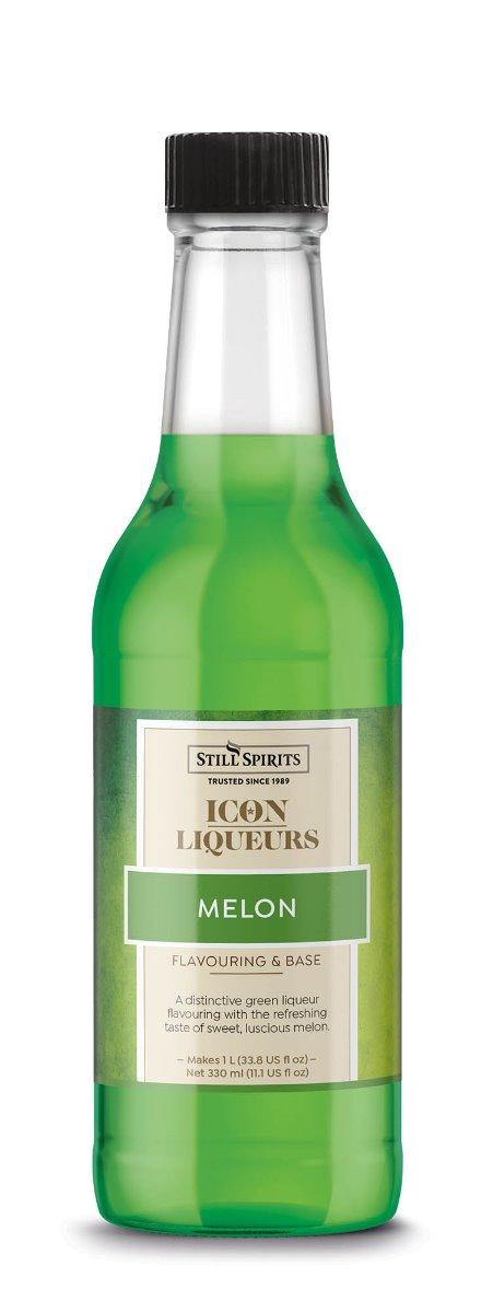 Still Spirits Icon Liqueur Melon