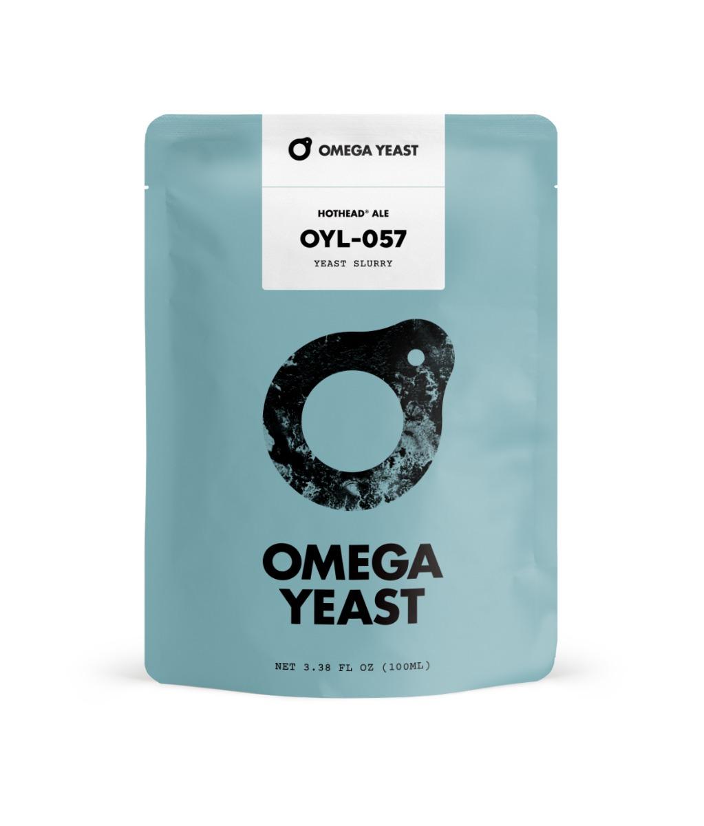 Omega Yeast OYL-057 Hothead Ale