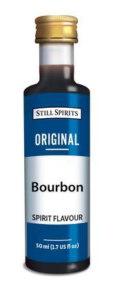 Still Spirits Original Bourbon