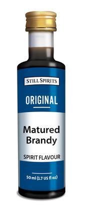 Still Spirits Original Matured Brandy