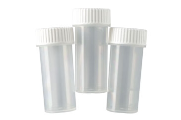 Mad Millie 28ml Sterile Pottle & Cap 3 Pack