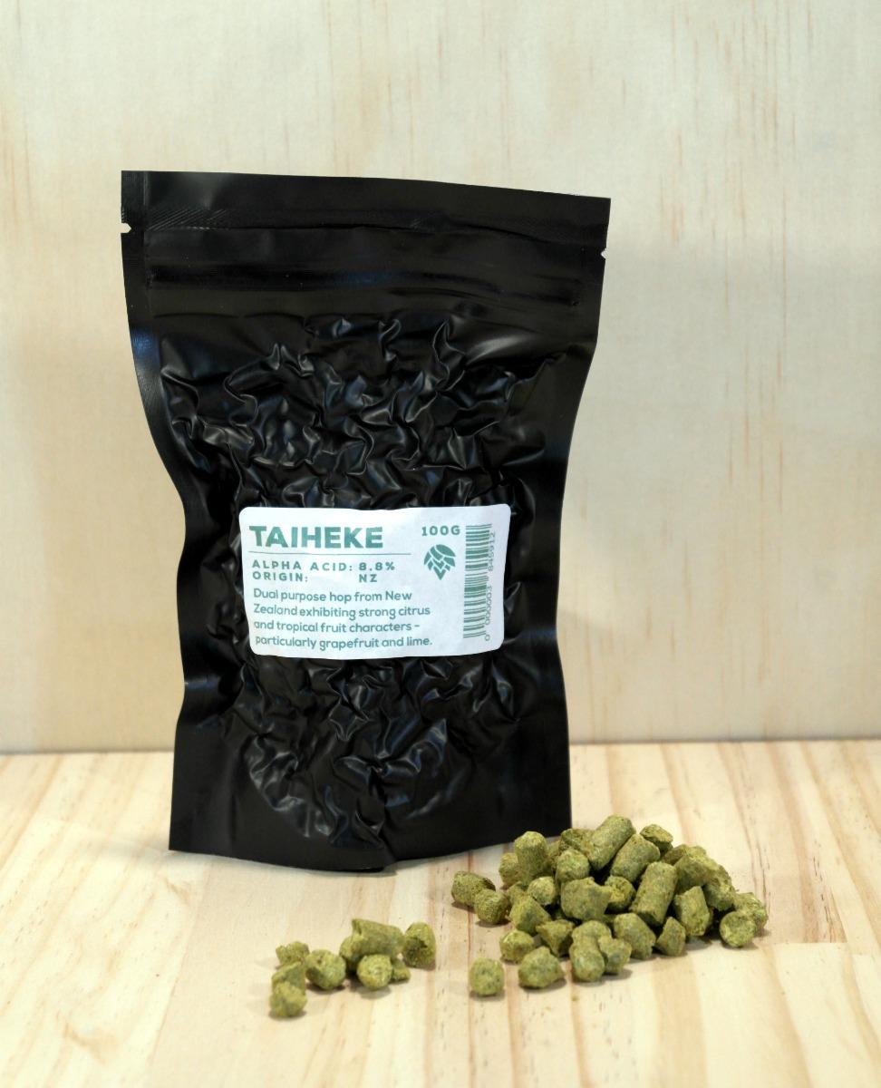 Taiheke Hops 100g
