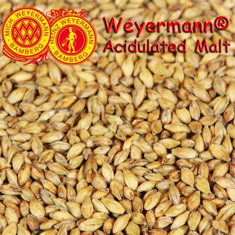 Weyermann Acidulated Malt