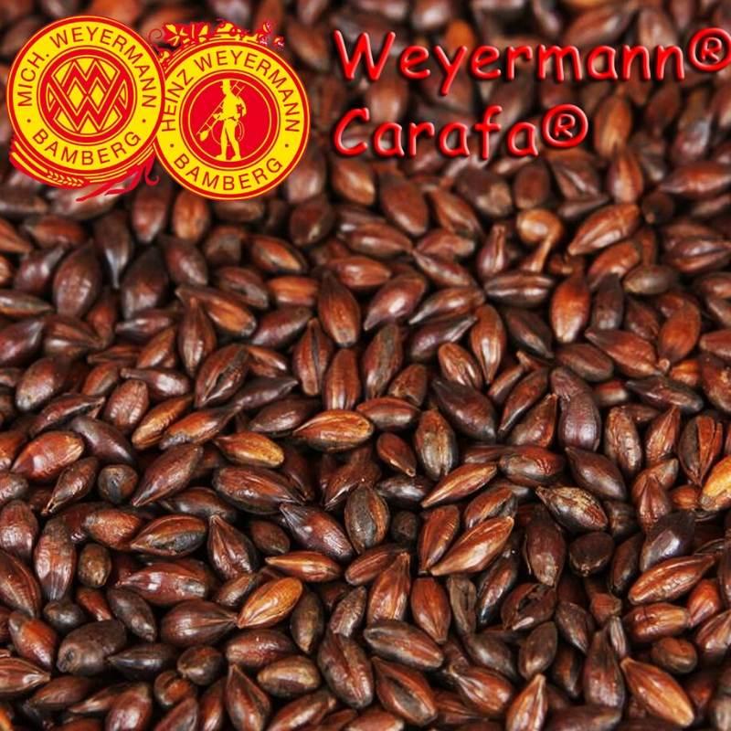 Weyermann Carafa Special 3