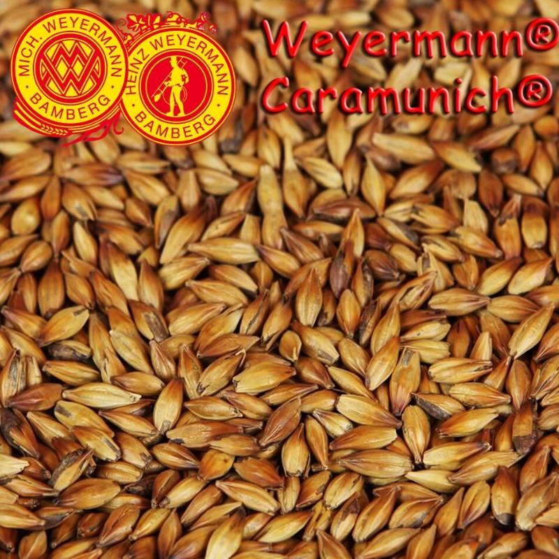 Weyermann CaraMunich 2