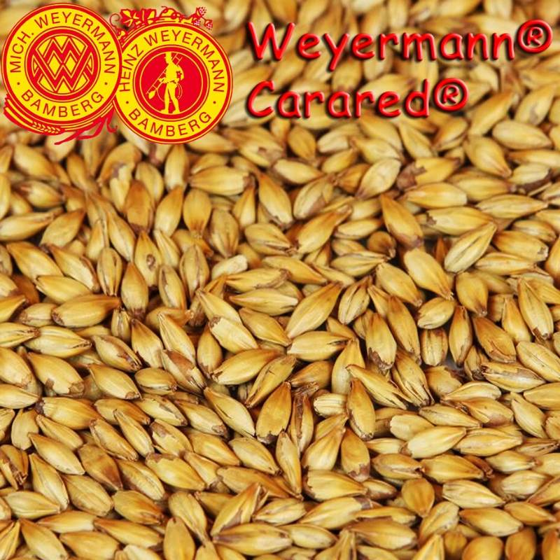 Weyermann CaraRed