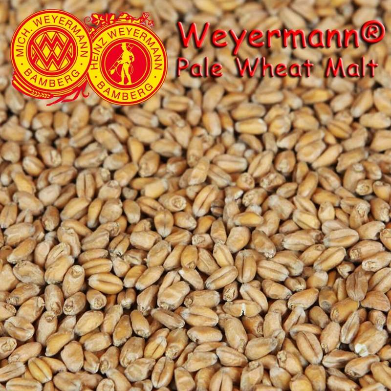 Weyermann Pale Wheat