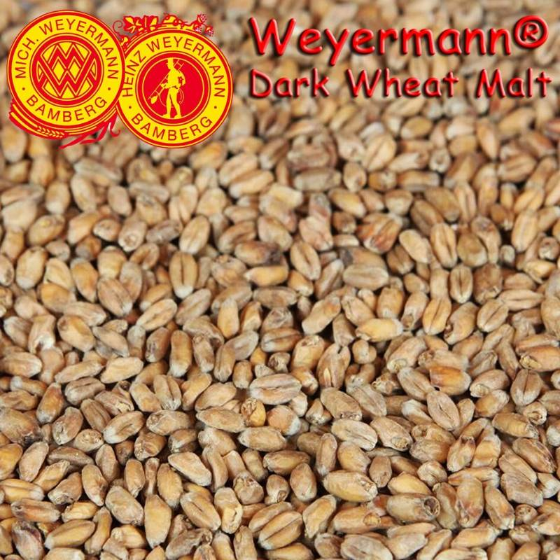 Weyermann Wheat Dark